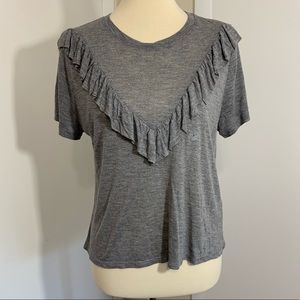 Aeropostale Short Sleeve Top